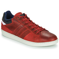 Scarpe Uomo Sneakers basse André SNEAKSHOES Rosso