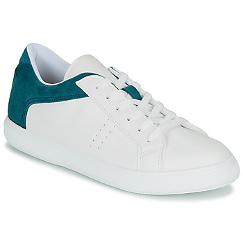 Scarpe Uomo Sneakers basse André BIOTONIC Bianco