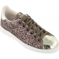 Scarpe Unisex bambino Sneakers basse Victoria 112558 Multicolore