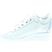 Scarpe Donna Sneakers basse Agile By Ruco Line - Nappa soft bianco 226