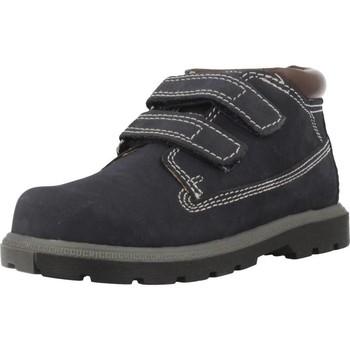 Scarpe Bambino Sneakers alte Chicco CARDAX Blu