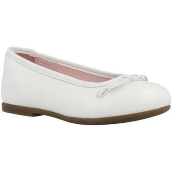 Scarpe Bambina Ballerine Chicco CATHY Bianco