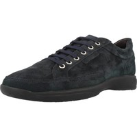 Scarpe Uomo Sneakers basse Stonefly SEASON II Blu