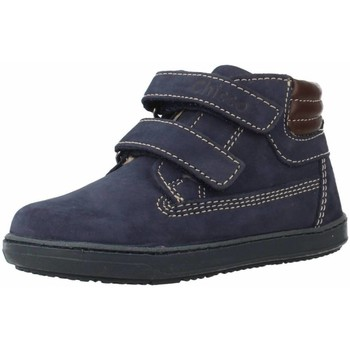 Scarpe Bambino Sneakers alte Chicco GALIS Blu