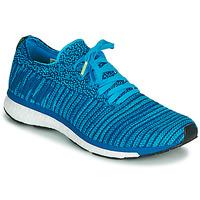 Scarpe Unisex bambino Running / Trail adidas Performance adizero prime Blue