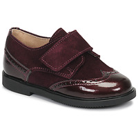 Scarpe Bambina Derby André JUNE Bordeaux
