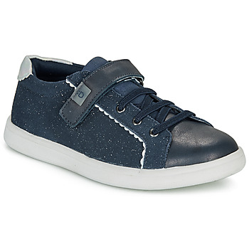 Scarpe Bambina Sneakers basse André EUGENIA Nero