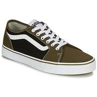 Scarpe Uomo Sneakers basse Vans WARD MN KAKI Kaki