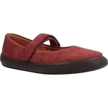 Scarpe Bambina Derby & Richelieu Vulladi 488 070 Rosso