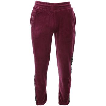 Abbigliamento Uomo Pantaloni da tuta Sergio Tacchini Original Pants Rosso