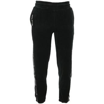 Abbigliamento Uomo Pantaloni da tuta Sergio Tacchini Original Pants Nero