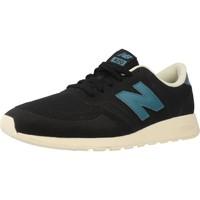 Scarpe Donna Sneakers basse New Balance MRL420 BB Nero