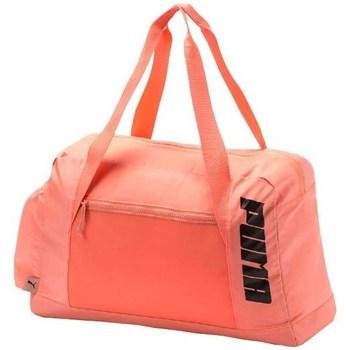 Borse Borse da viaggio Puma AT Grip Bag Arancione