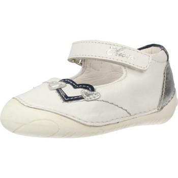 Scarpe Bambina Derby & Richelieu Chicco DARIA Bianco