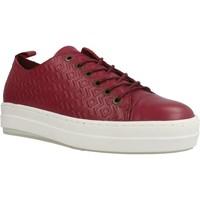 Scarpe Donna Sneakers basse Gas ROMA ETNICO Rosso
