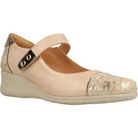 Scarpe Donna Derby & Richelieu Platino 1174080 Marrone