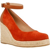 Scarpe Donna Espadrillas Equitare JONES01 Marrone