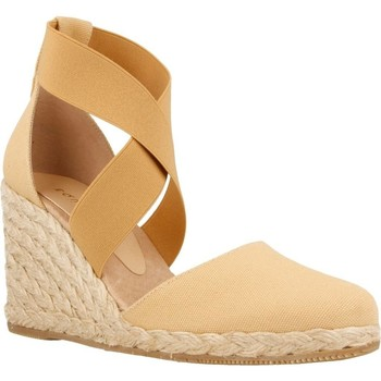 Scarpe Donna Espadrillas Equitare JONES03 Marrone