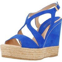 Scarpe Donna Sandali Equitare JONES29 Blu