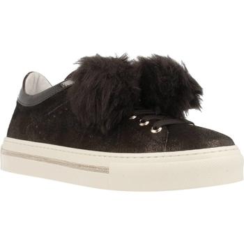 Scarpe Donna Sneakers basse Alpe 3287 13 Nero