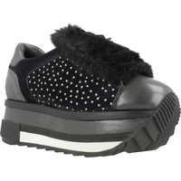 Scarpe Donna Sneakers basse Elvio Zanon G6204N Blu