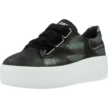 Scarpe Donna Sneakers basse Just Another Copy JACPOP006 Nero