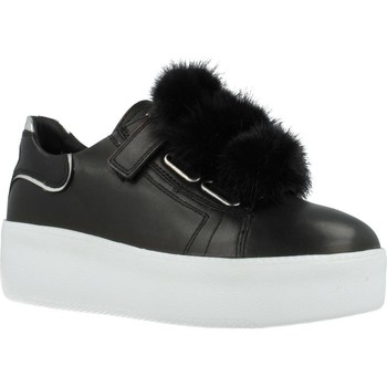Scarpe Donna Sneakers Just Another Copy JACPOP007 Nero