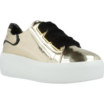 Scarpe Donna Sneakers basse Just Another Copy JACPOP002 Oro