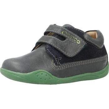 Scarpe Bambino Sneakers basse Chicco GRIMAL Grigio