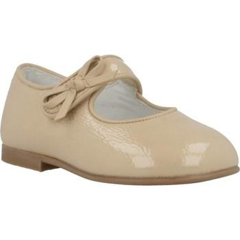 Scarpe Bambina Ballerine Landos 30AC182 Marrone