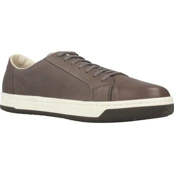 Scarpe Uomo Sneakers basse Geox U RIKIN Grigio