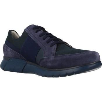 Scarpe Uomo Sneakers basse Stonefly NEPTUNE 1 BIS Blu