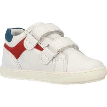 Scarpe Bambina Sneakers basse Chicco GIAN Bianco