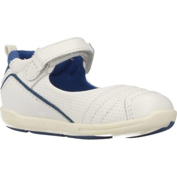 Scarpe Bambina Sneakers basse Chicco G8 Bianco