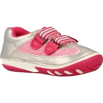 Scarpe Bambina Sneakers basse Chicco DADO Argento