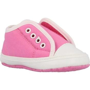 Scarpe Bambina Sneakers basse Chicco ONIQUE Rosa