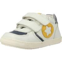 Scarpe Bambino Sneakers basse Chicco GIGINO Bianco