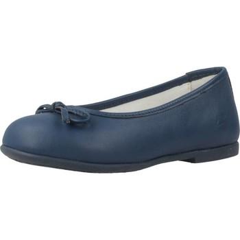 Scarpe Bambina Derby & Richelieu Chicco COIRA Blu