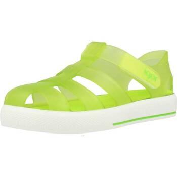 Scarpe Bambino Sandali Igor S10171 Verde