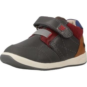 Scarpe Bambino Sneakers basse Garvalin 181321 Grigio