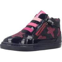 Scarpe Bambina Sneakers alte Agatha Ruiz de la Prada 181917 Blu