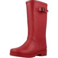 Scarpe Bambino Stivali da pioggia Igor W10115 Rosso