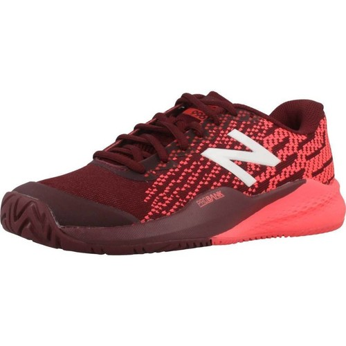 new balance donna rosso