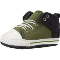 Scarpe Bambino Sneakers alte Chicco OLIVER Verde