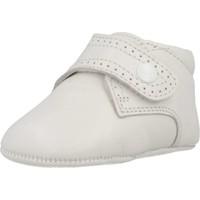 Scarpe Bambino Sneakers alte Chicco NIVIAN Bianco