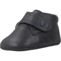 Scarpe Bambino Sneakers alte Chicco NIVIAN Blu