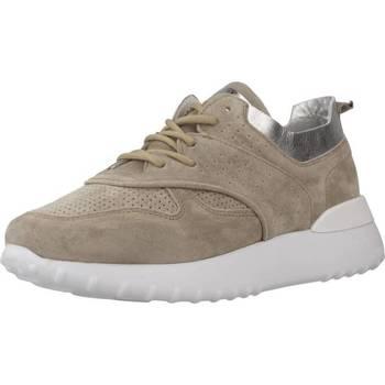 Scarpe Donna Sneakers basse Alpe 4064 11 Marrone