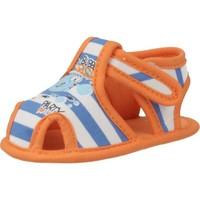 Scarpe Bambino Sandali sport Chicco ORLEAN Arancione