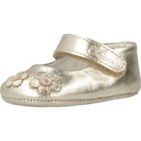 Scarpe Bambina Ballerine Chicco NENE Oro