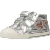 Scarpe Bambina Sneakers alte Chicco D0RI4NA Argento